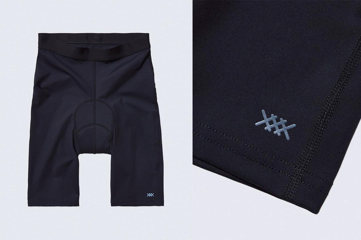 rhone cycling shorts