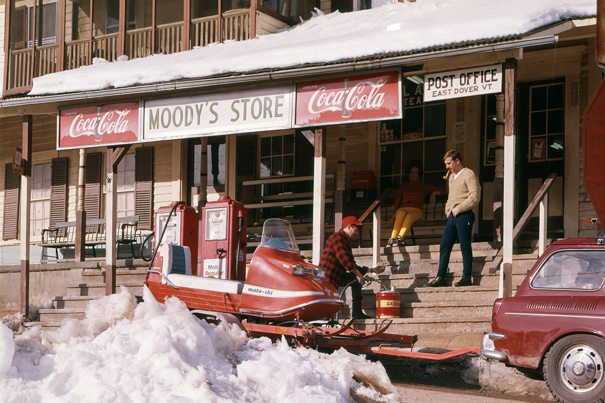 general store vermont