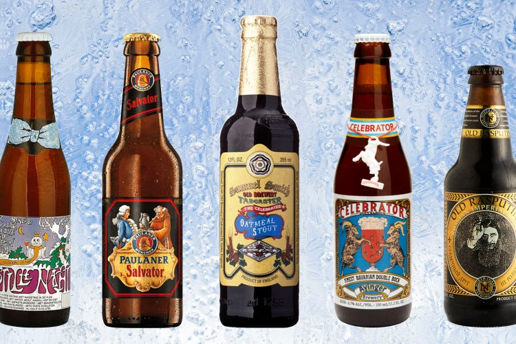 These are the beers the pros reach for on the coldest day of the year.