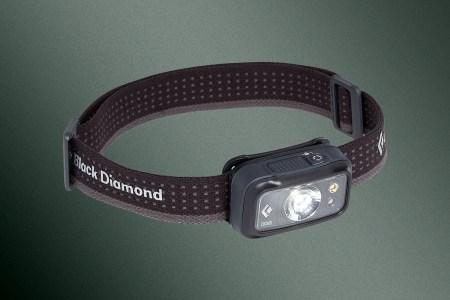 Black Diamond Cosmo 250 Headlamp discount