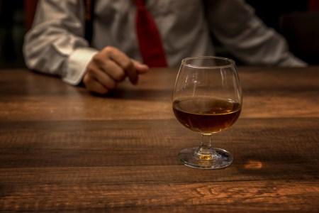 Brandy tariffs were just announced