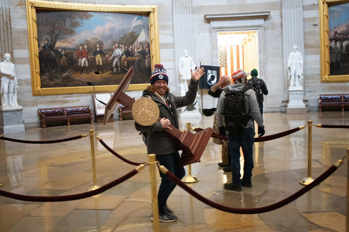 via getty capitol