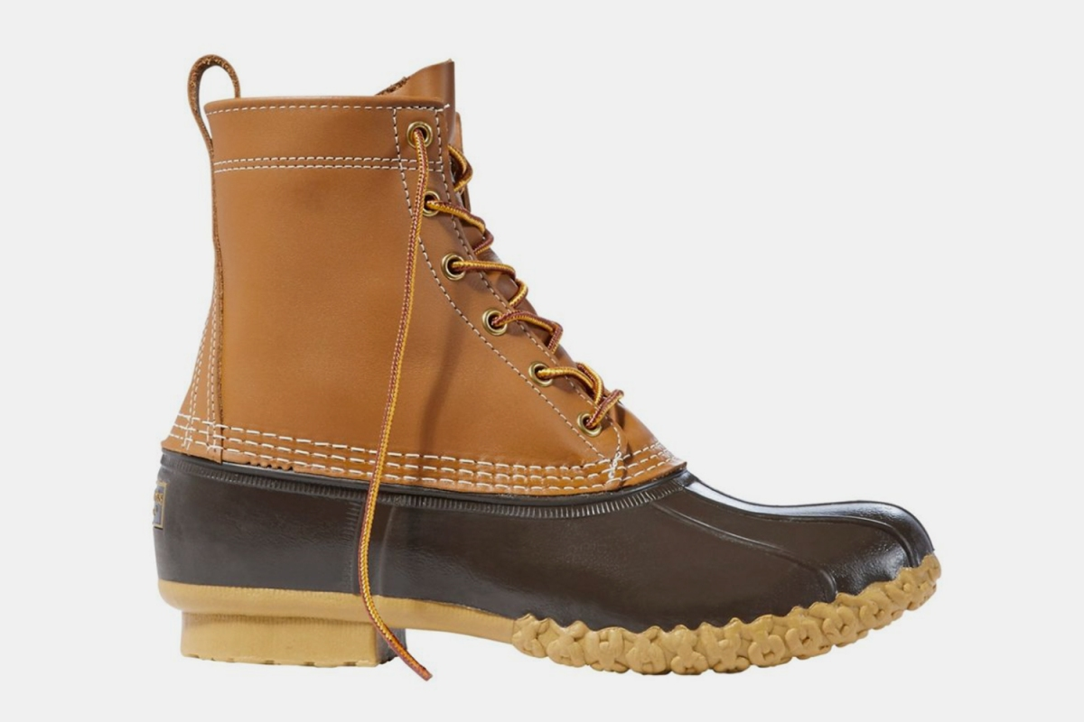 LL Bean Boots Discount During Winter Sale