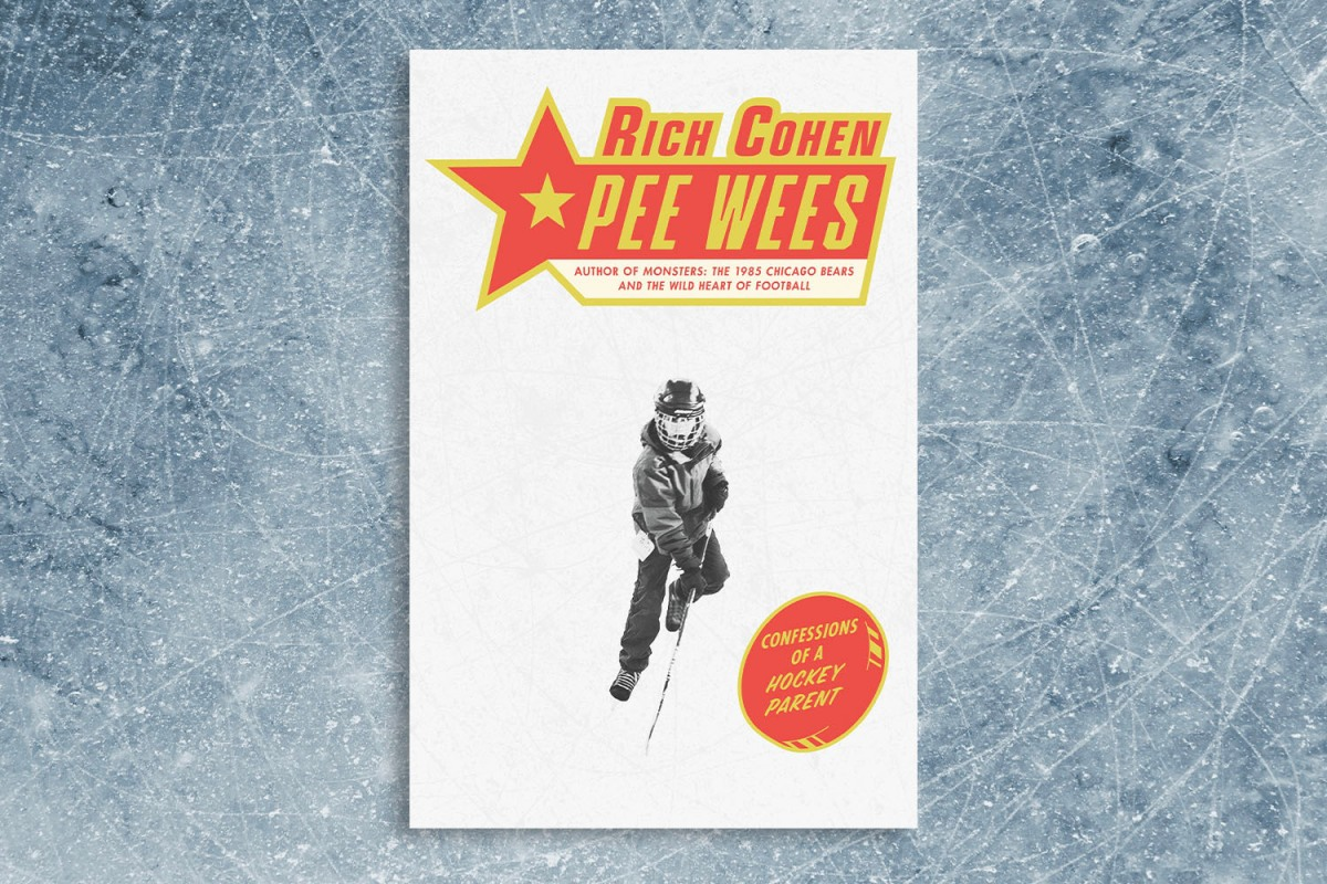 Excerpt: Rich Cohen Recounts the Time He Almost Beat Mark Messier