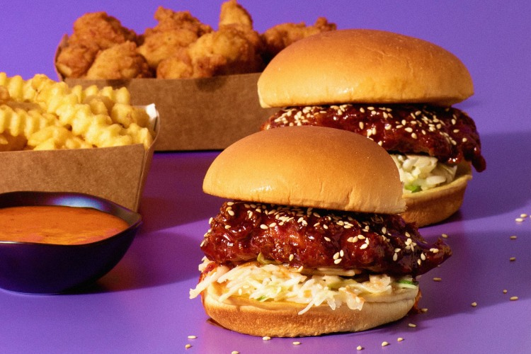 Here's Why Korean-Style Fried Chicken Just Launched at Shake Shack
