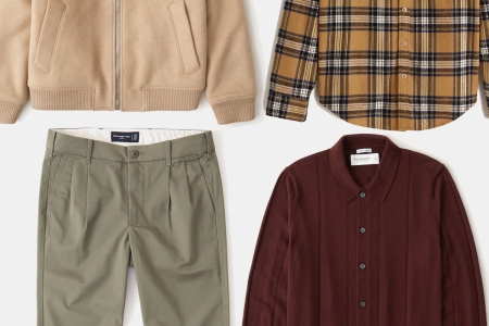 Deal: Abercrombie's Clearance Section Is Up to 60% Off