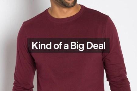 Ably Apparel on sale