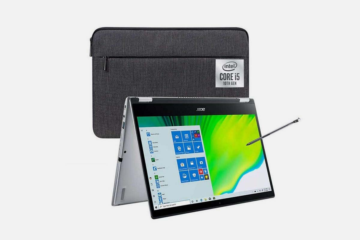 Acer Spin 3 on sale