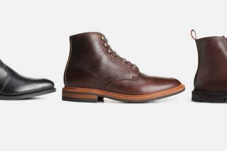 Deal: Save Up to $178 on Select Boots at Allen Edmonds