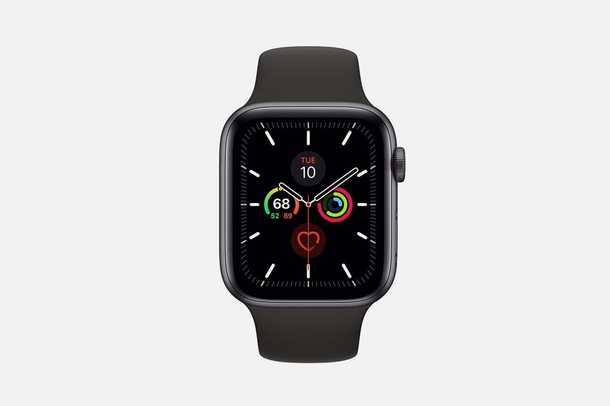 Apple Watch on sale