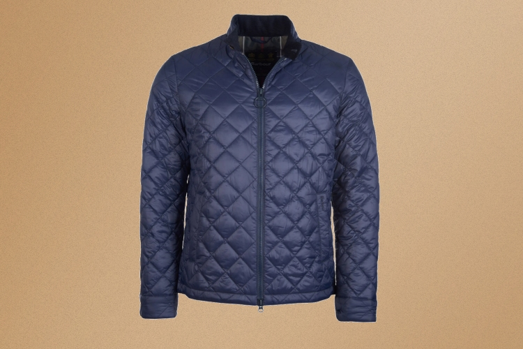 Deal: This Quilted Barbour Jacket Is $100 Off