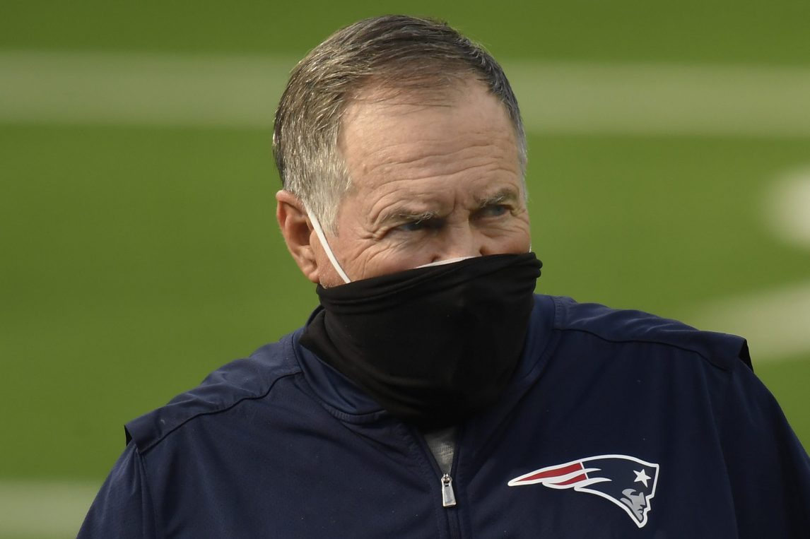 Bill Belichick Will Not Accept Presidential Medal of Freedom From Donald Trump
