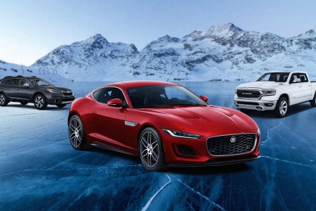 best winter cars 2021