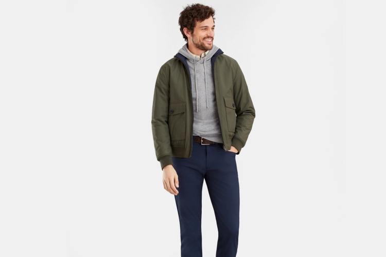 Deal: Take 40% Off Made-in-America Shirts, Jackets and More at Brooks Brothers