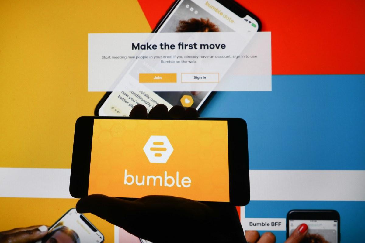 Feminist Dating App Bumble Bans Body Shaming