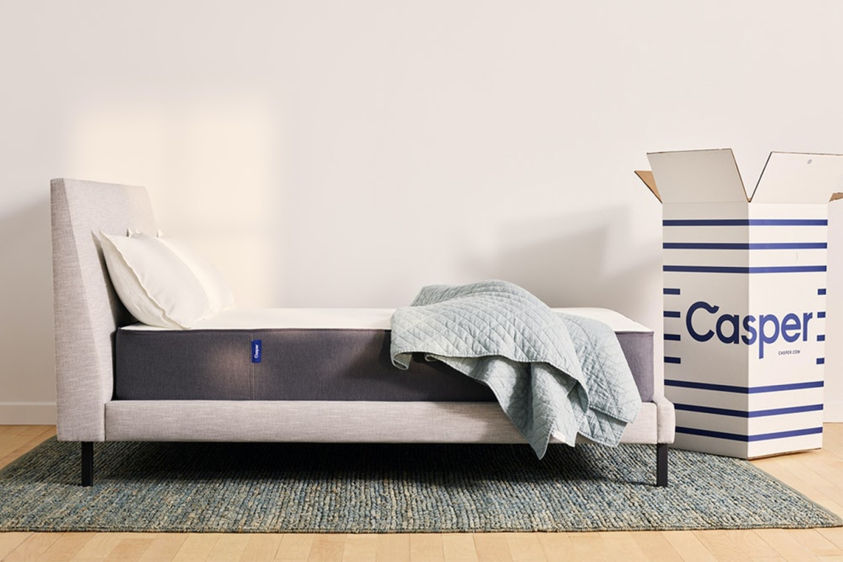 Casper mattress on sale