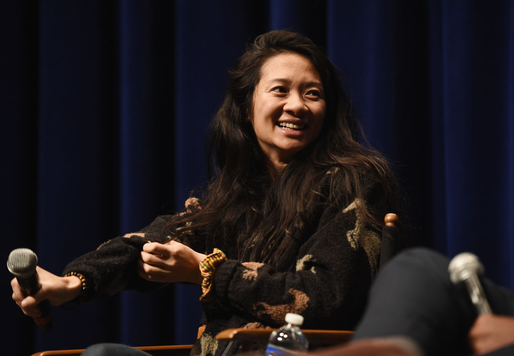 """Film Independent Hosts Special Screening Of """"The Rider"""""""
