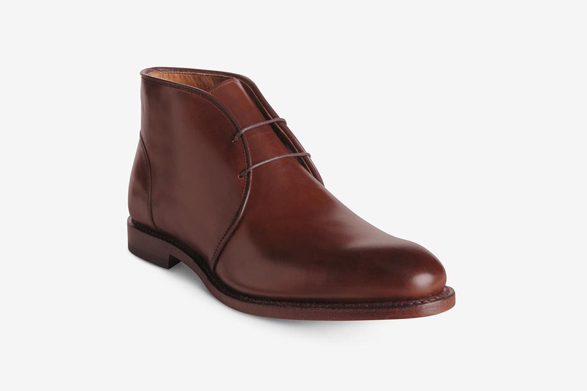 Allen Edmonds boots on sale
