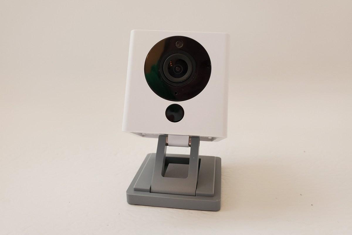 Wyze Cam Security Camera