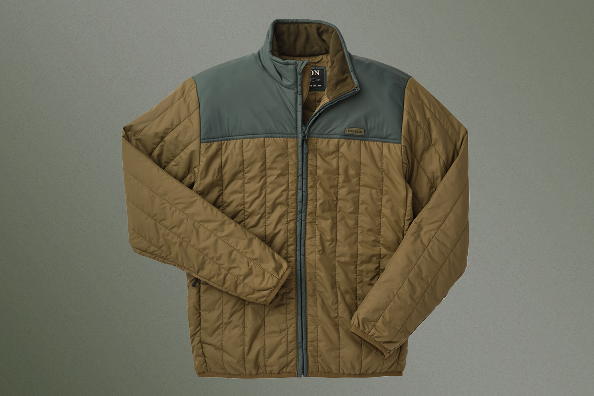 Filson Ultralight Jacket for men