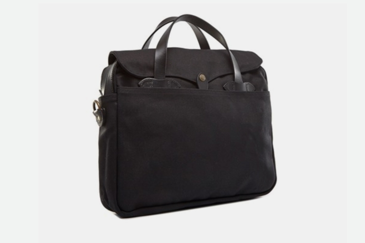 Deal: The Quintessential Filson Briefcase Is Currently Half Off