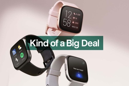 Fitbits on sale