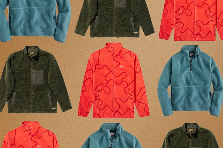 Long Live the Fleece: 15 Cozy, Stylish Options to Consider Right Now