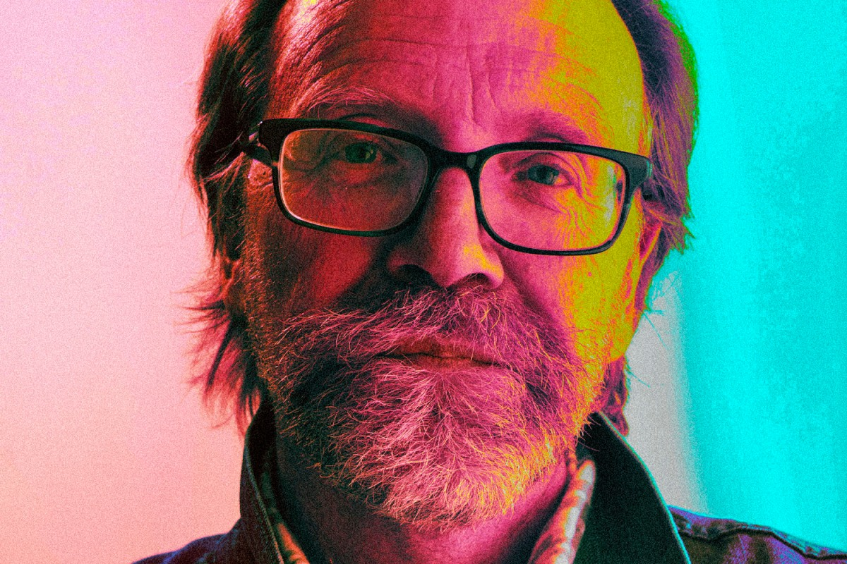 George Saunders on the Vitality of Fiction in Increasingly Turbulent Times