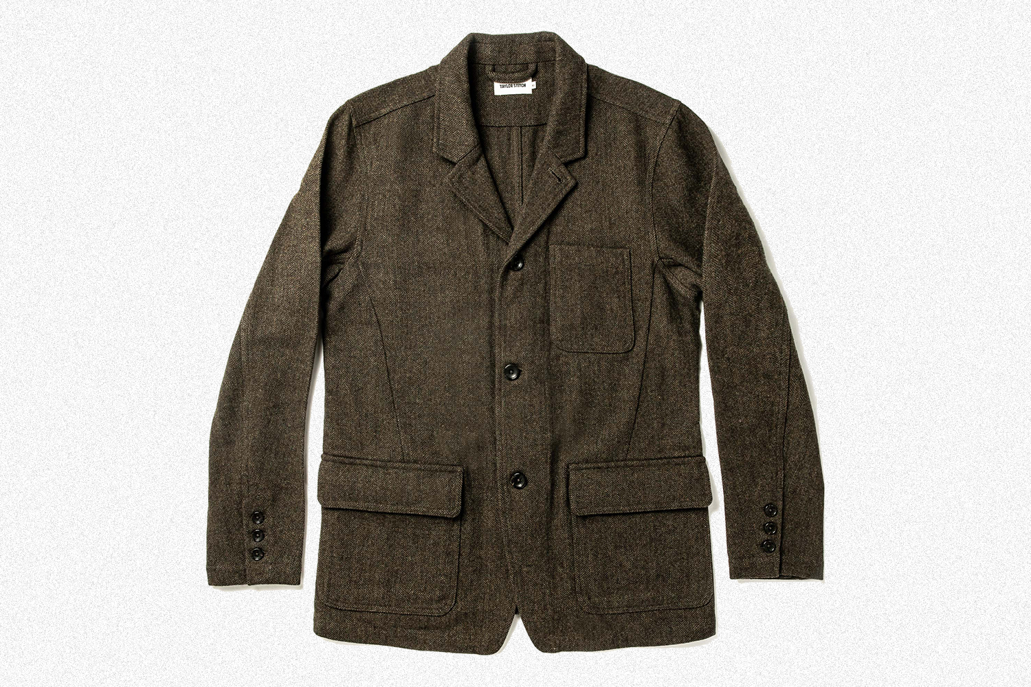 The Gibson Jacket from Taylor Stitch