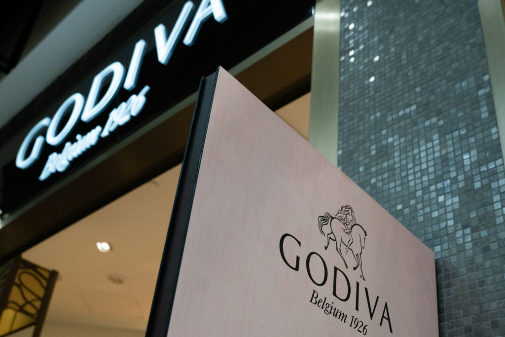 Godiva To Close All North American Stores Due To Pandemic Recession