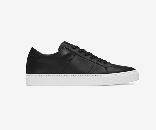 The Royale Eco Leather by Greats