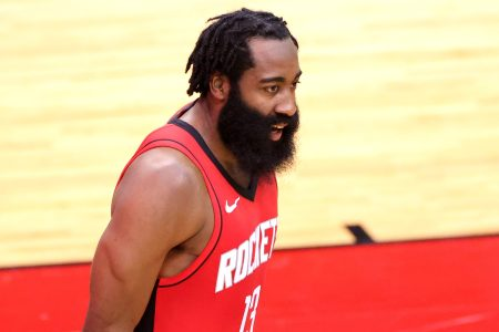 James Harden Is Desperate for Rockets to Break Up With Him
