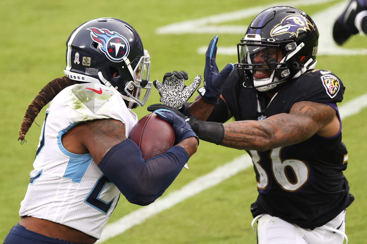 The Top Storylines of All 6 of the NFL's Super Wild Card Weekend Games