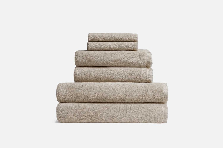 Parachute Spa Towels sale