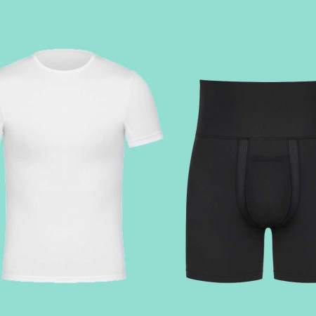 Spanx Now Makes Products for Men, Too
