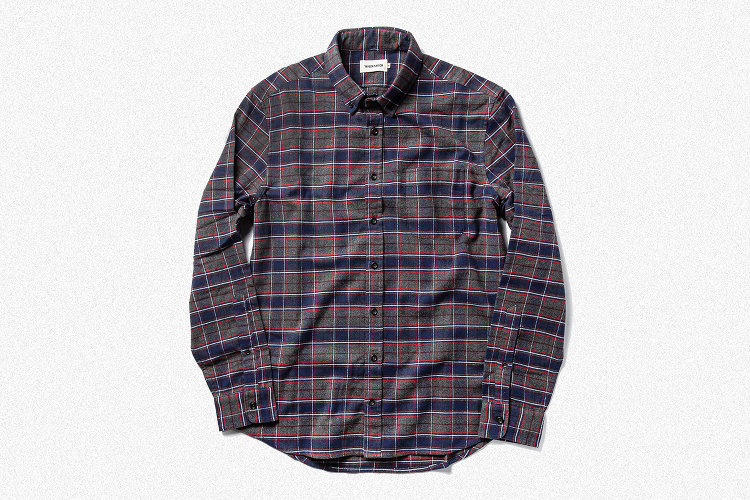 The Jack Shirt from Taylor Stitch