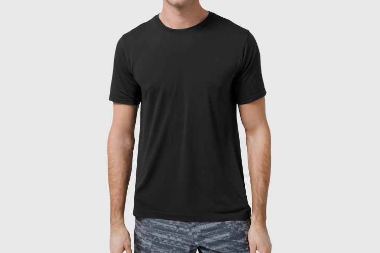 Deal: This Lululemon Training Tee Is Half Off