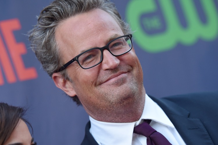 matthew perry on cameo