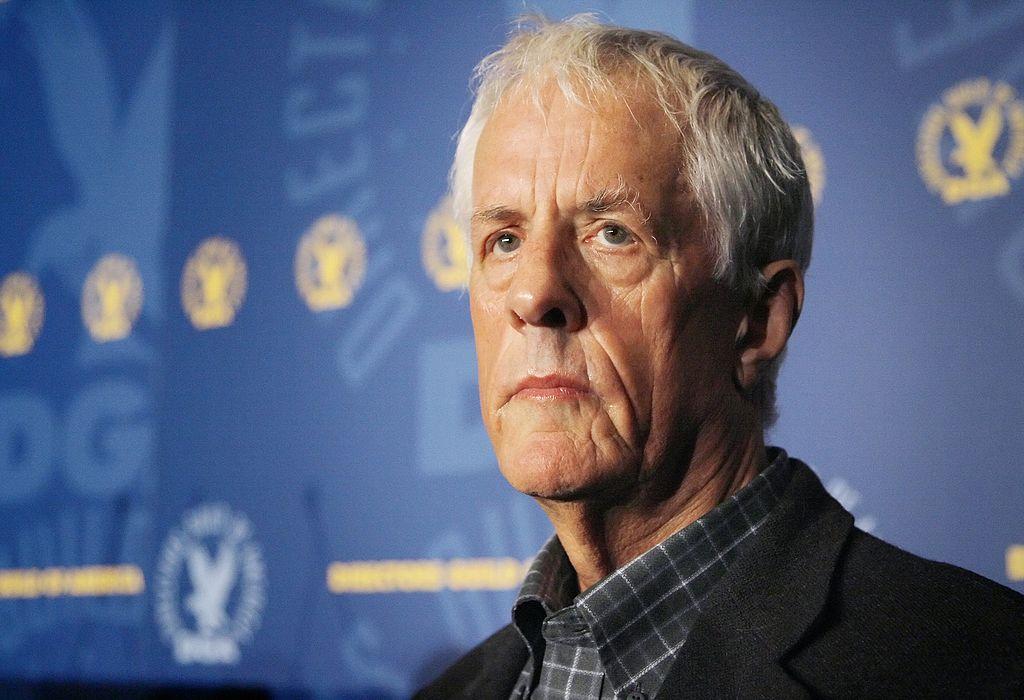 Directors Guild Of America Feature Film Awaerd Nominations