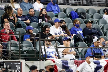 MLB Won't Require Vaccines or COVID-19 Tests for Fans in Stands