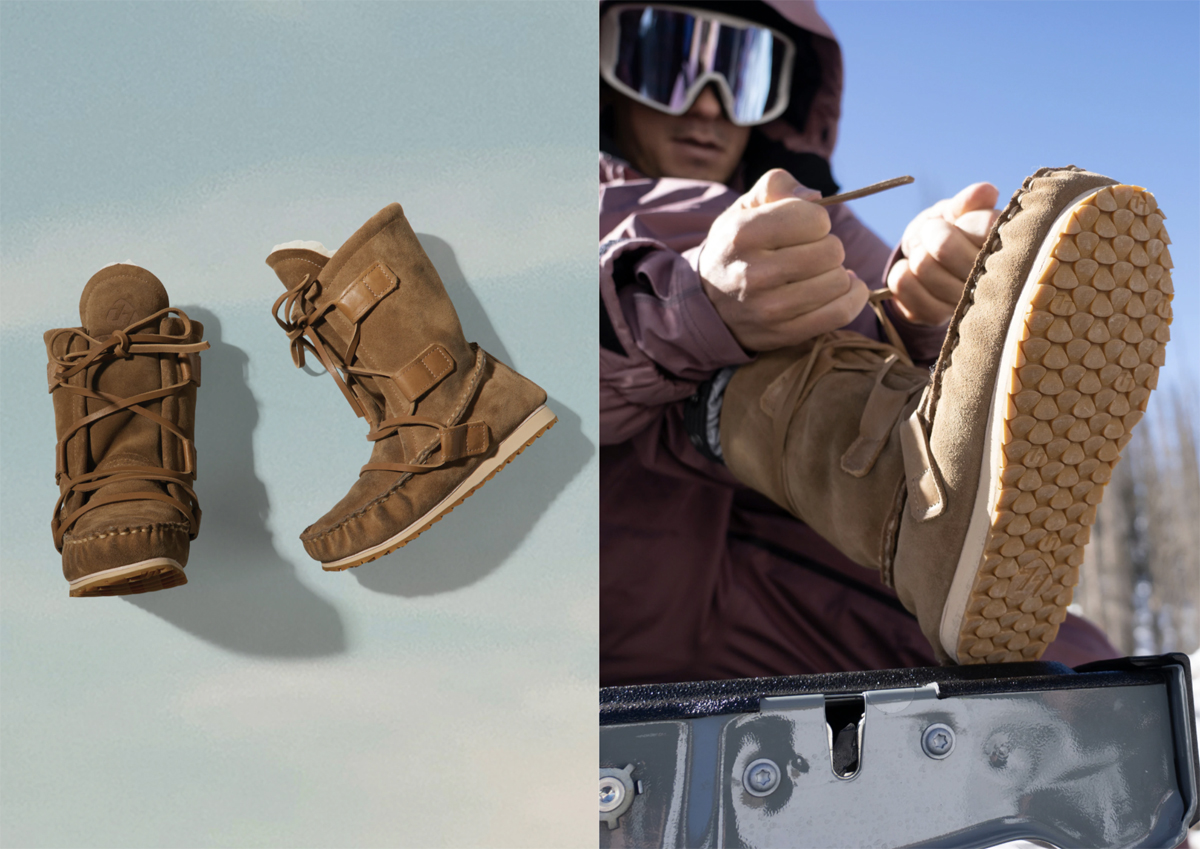 burton mine77 winter moc boot