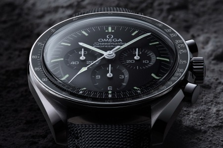 speedy pro moonwatch 2021