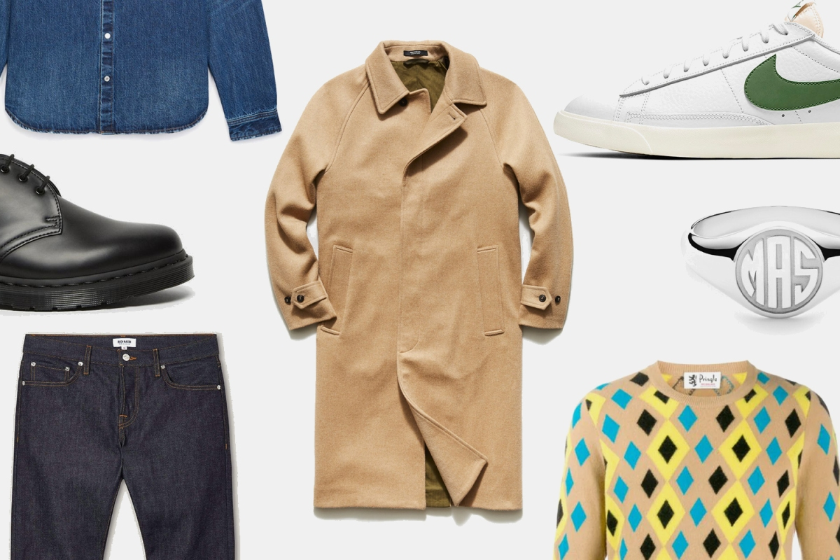 10 Items That Will Instantly Elevate Your Wardrobe in 2021