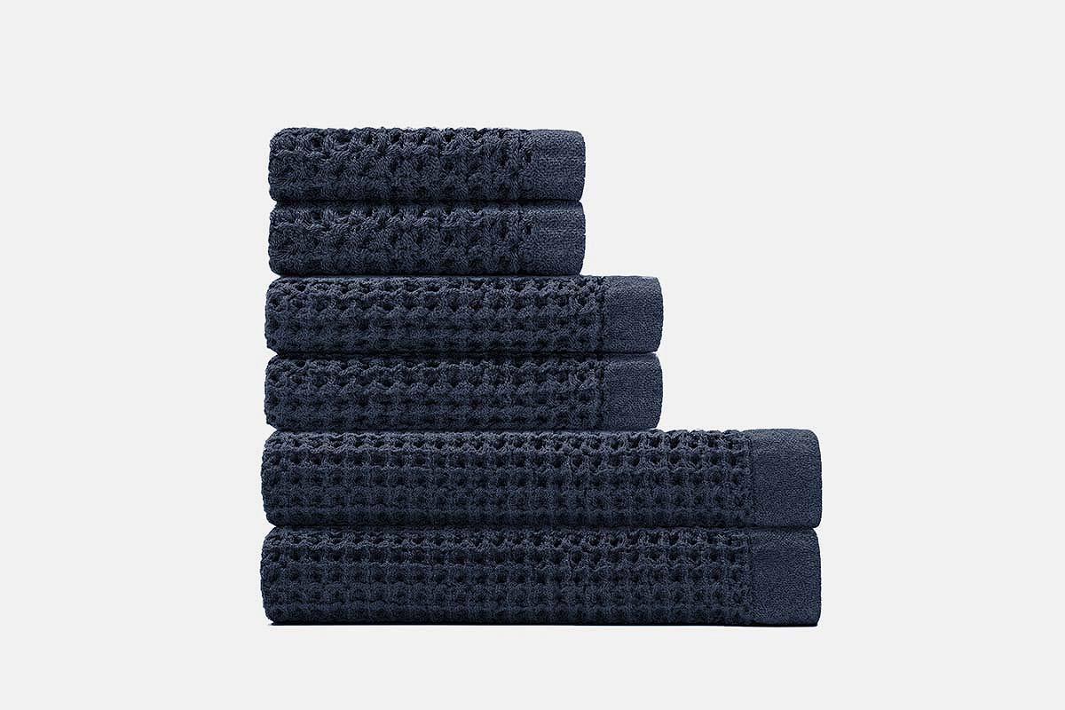 Onsen towels