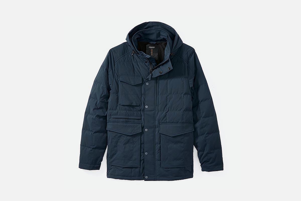 Proof jackets on sale