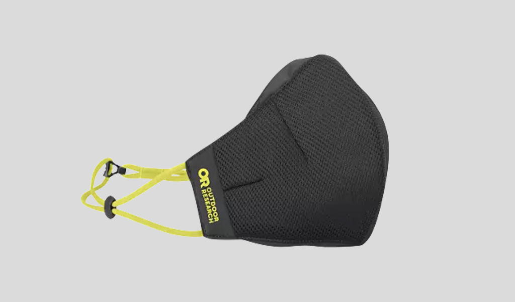 Outdoor Research Adrenaline Mask