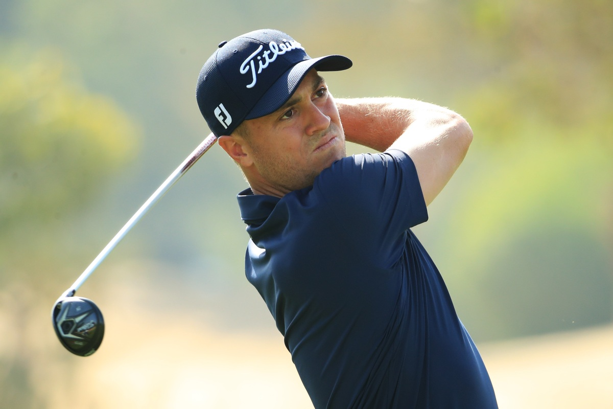 Citi Sticking With Justin Thomas ... If He Learns From Mistake