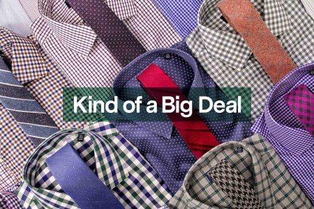 The Tie Bar Semi-Annual Sale