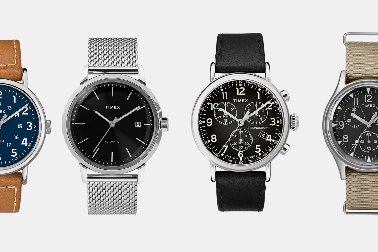 Timex Watch Sale