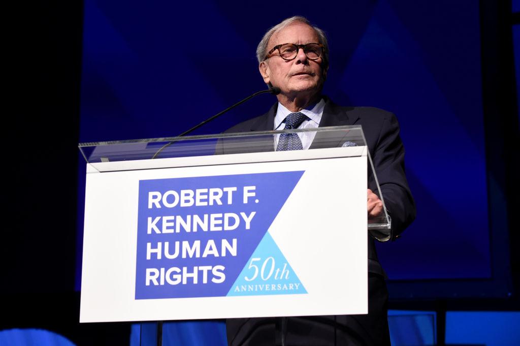 2019 Robert F. Kennedy Human Rights Ripple Of Hope Awards - Inside